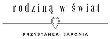 Rodziną w świat – przystanek: Japonia